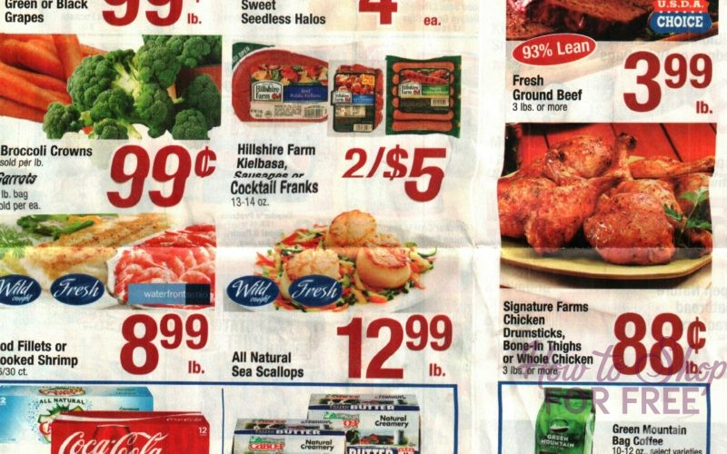 Shaw's Ad Scan  12/15 – 12/21