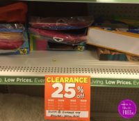 25% Off Summer Toys & Swim Clearance at Dollar General
