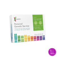 23andMe DNA Testing Kit Class Action Settlement = Up to $40 FREE