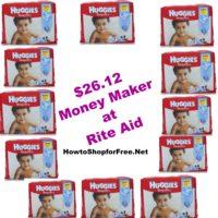 Epic Diaper Deal!!!