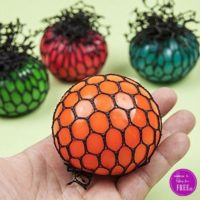 Stressed Out? Grab a Stress Ball~ $2.01 Shipped!