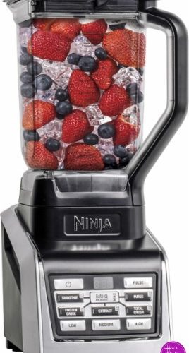 50% OFF Nutri Ninja BlendMax!!! (One-Day Only)