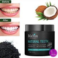 Get Whiter Teeth for $7.69!! (75% OFF) ~All-Natural!
