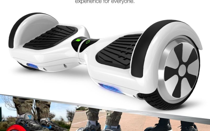 WOW… Up to $300 OFF Hover Boards today!!