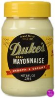 75¢ Duke's Mayo @ Dollar Tree.. Without Coupons!
