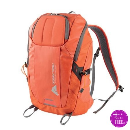 $13 Ozark Trail Backpack!! HOT Price!