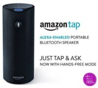 WOW! AmazonTap ONLY $79.99!! Don't Miss Out!!
