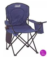 WOW!! Coleman Oversized Quad Chair with Cooler – 81% OFF ~ ONLY $14.43!!