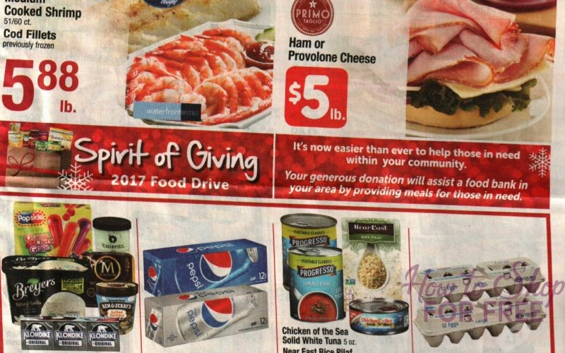 SHAW'S AD SCAN 11/24 – 11/30