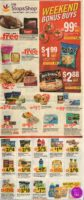 Guess What We Have???  Stop & Shop Ad San 9/24!!