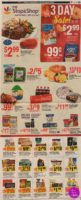 LOOK!!    Stop & Shop EARLY Ad Scan   9/14 – 9/21