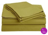 Save 40% on Organic Sheets – HURRY ~ Today ONLY!
