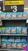 Pampers Splashers for $1.00!!!! RUN!!!