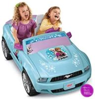Check out This Deal on Power Wheels!