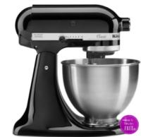 Unheard of price!!    Kitchen Aid Stand Mixer $157