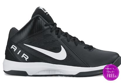 Men's Nike Air Sneakers $35.00
