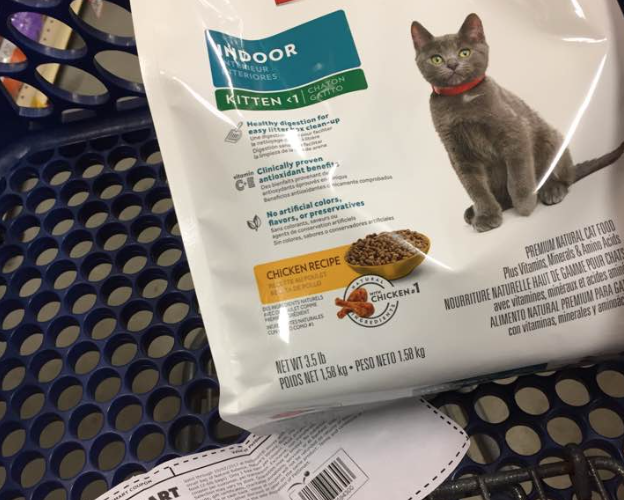 FREE Hills Science Dog or Cat Food