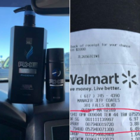 2 AXE Products at Walmart for $4.36!!!