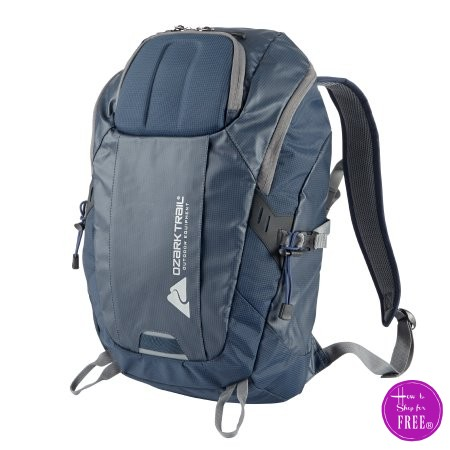 $13 Ozark Trail Backpack! HUGE Savings!