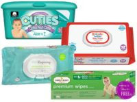 Nutek Recalls Baby Wipes~ Claim Between $9 – $8,000 in the Settlement