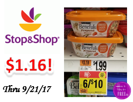 Beneful Dog Food only $1.16 at Stop & Shop!