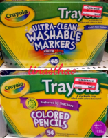 70% OFF Crayola Clearance at Target.. as low as $3!