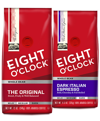 Eight O' Clock Coffee Only $1.88 at Stop & Shop
