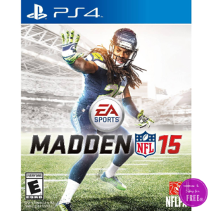 GameStop: Madden NFL 15 (for PS4 – Pre Owned) Only $ 83