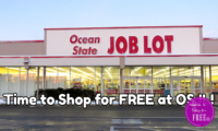 Pick Up 23 FREEBIES at Job Lot this week!!
