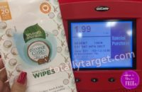 30¢ Seventh Generation Wipes ~LAST DAY!!