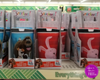 Snackeez Cups only $1.00 at Dollar Tree!