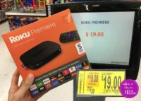 $60 OFF~ Roku Premiere Streaming Media Player
