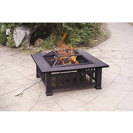 HOT Deal~ 61% OFF Fire Pit with Cover!