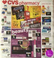 CVS Ad Scan 10/15 – 10/21