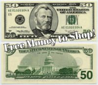 Want $50 to Spend at Walmart!!?