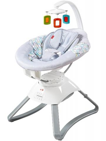 Fisher-Price RECALL~ Infant Motion Seats Could Pose Fire Hazard!!
