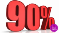 OMG! Check out the 90% off Clearance at Dollar General!