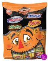 Get Ready for Halloween – MARS Chocolate Fall Harvest Candy ~ Less than 6¢ per Piece!