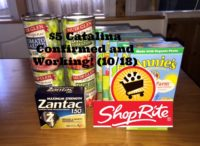 ShopRite: $5 GM Catalina Confirmed!! (10/18-10/21)