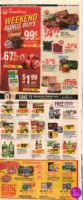 Stop & Shop Ad Scan  10/29 – 11/2