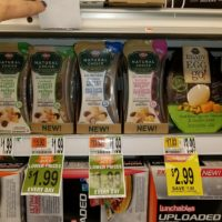 Hormel Natural Choice Snack ONLY 99¢ at Shaw's!