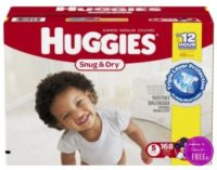 Did You Do the Huggies Deal at Rite Aid? Do You Want MORE FREE Diapers?