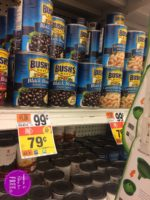 WOW! Bush's Beans only 4 CENTS!!