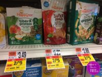 MONEY MAKER: Happy Tot Snacks FREE at Stop & Shop!!!