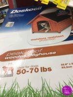 Clearance Dog House At Walmart