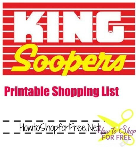 King Soopers – June 13 – June 19