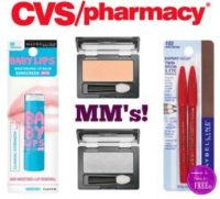 Maybelline MM's at CVS!!!