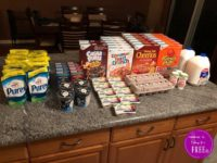 WOW! New Couponer Scott Got Paid to Shop at Stop & Shop, Shaw's, and OSJL Last Week!