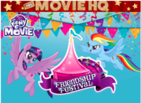 "Free My Little Pony Event At Toys ""R"" Us"