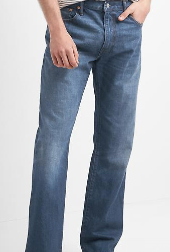 WOWZA!  Mens Gap Jeans $15 Bucks!!
